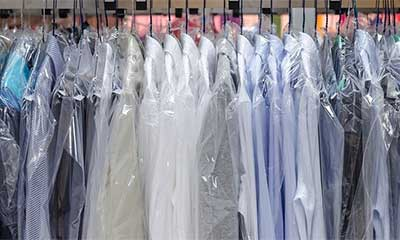 You are currently viewing Dry Cleaning