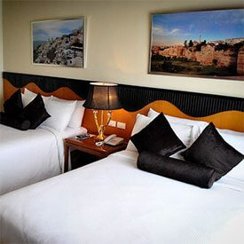 Guest Room (Premium)
