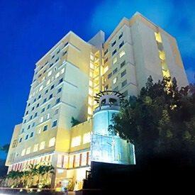 Hotel Elizabeth - Cebu  City
