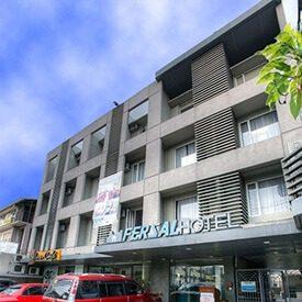 Fersal Hotel - Kalayaan, Quezon City