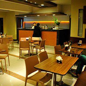Inn Cafe